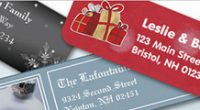 25% Off Return Address Labels