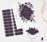 Up to 50% off Invitations and Announcements